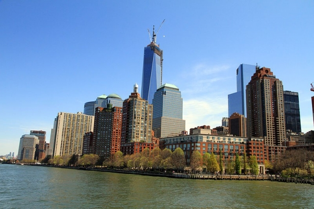 move to battery park-city