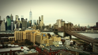 Brooklyn, New York- the best city to go for a college