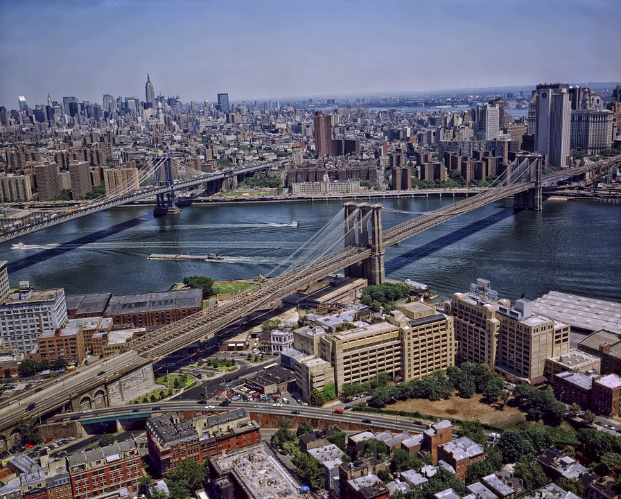 Life in Brooklyn – opportunities for a newcomer
