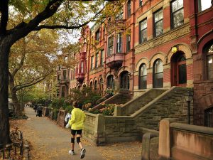 Apartment-hunting in Brooklyn