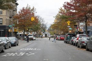 What are the best Brooklyn neighborhoods to move to with kids?