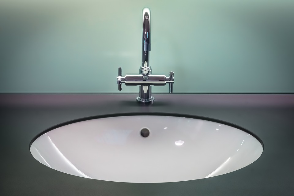 bathroom faucet Brooklyn relocation