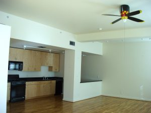 Don't unpack more than one room of your new Brooklyn home at the time