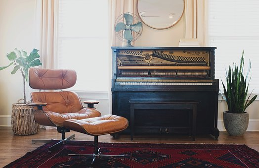 Hiring NYC moving company can cost more if you're moving a piano!