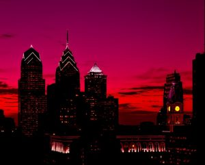 Philadelphia - top Pennsylvania cities