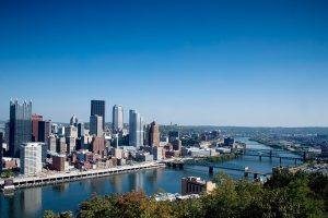 Pittsburgh - top Pennsylvania cities