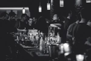 The best nightclubs in Brooklyn are full of people, like this one