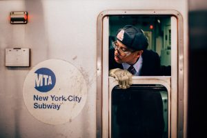 Brooklyn vs. Manhattan: both are easily accessible by the subway