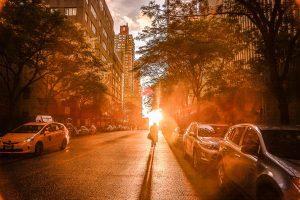 NYC neighborhood
