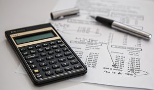 Calculating the costs for a new business.