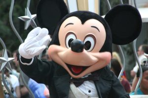 Celebrate your birthday in Florida by visiting Walt Disney World