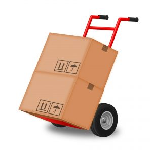 Hire experienced movers