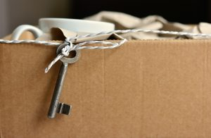 Packing by yourself will cut moving costs