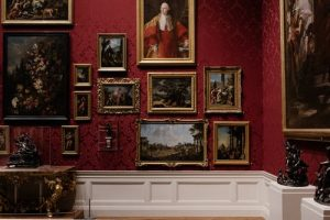 Call the best moving company for fine art moving and you will be safe