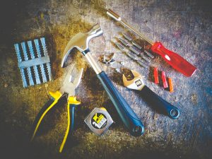 tools to Disassemble large furniture