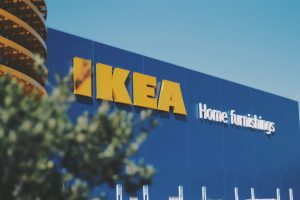 Picture of an IKEA