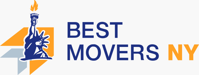 Best Movers NYC Logo
