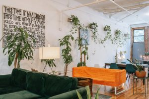 Planning before moving your furniture from Brooklyn to Manhattan