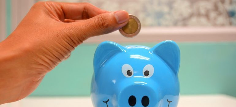 First-time homebuyers in Brooklyn should put money in their piggy banks before considering to buy a new home
