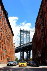 Top Brooklyn neighbourhoods for singles' relocation